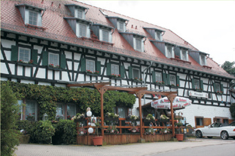 Mönchhof Moosbronn